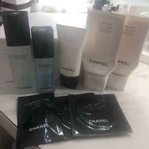 CHANEL SKINCARE BUNDLE